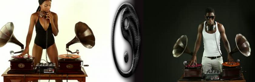 Дзен на грамофоните